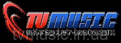 Расширение интернет магазина TVMusic