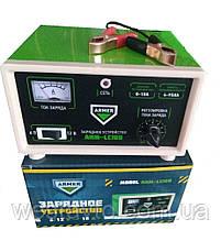 Зарядное устройство 10Amp 6/12V ручная регулировка