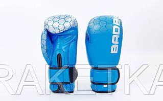 Перчатки боксерские BAD BOY MA5434B. Рукавички боксерські