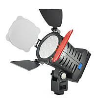 Накамерный свет Extradigital LED-5010A
