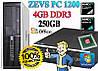 ПК ZEVS PC1200