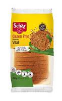 Хлеб Зерновой Maestro Vital без глютена Dr. Schar 350г Италия
