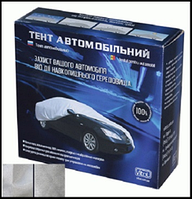 Тент автом. CC11105 XL/Polyester/серый/533х178х119