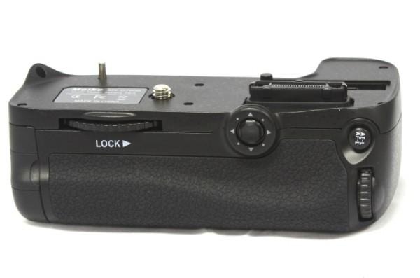 Батарейная ручка для Nikon d7000 MB-D11 Premium Meike