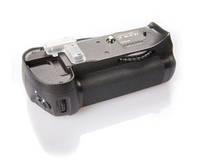 Батарейная ручка для Nikon d300, d300s, d700 Premium MB-D10 Meike, фото 1
