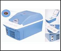 Холодильник термоэл. 16 л. CB-08XA DC 12V 46W