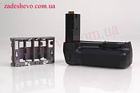 Батарейная ручка для Nikon d80 d90 MB-D80 Premium Meike, фото 1