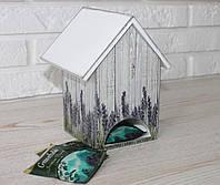 """Чайный домик """"Лаванда"""". Подарки в стиле Прованс"""