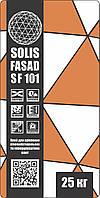 Клей для крепления пенополистирольных и минераловатных плит «SOLIS «SF 101»