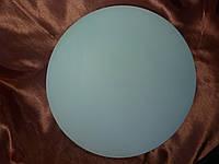 Подложка уплотненная для торта диаметр 450 мм, фото 1