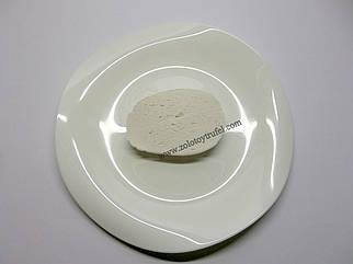"""Универсальная белая мастика 0,5 кг """"Bellisimo"""""""