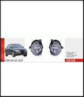 Фары доп.модель Audi A6/Skoda/VW Fox/Gol 2007-/AD-183