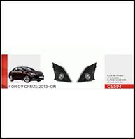 Фары доп.модель Chevrolet Cruze 2013/CV-594-W
