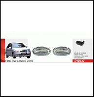 Фары доп.модель Daewoo/Lanos/2002/DW-037W