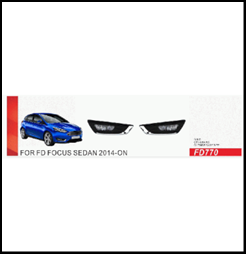 "Фары доп.модель Ford Focus Sedan 2014-/FD-770-W - Компания ""DEYAN"" в Днепре"