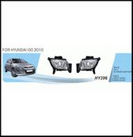 Фары доп.модель Hyundai I30/2010-/HY-396W