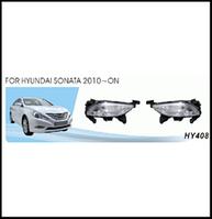 Фары доп.модель Hyundai Sonata/2010/HY-408