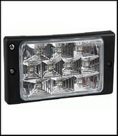 Фары доп.модель LADA/2110-12/LA 519 DLВ-W/10 LED