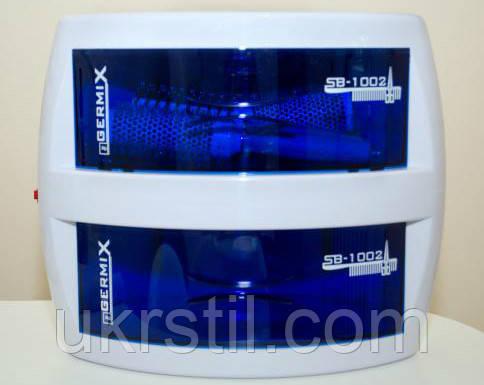 УФ стерилизатор двойной Germix YM-9001B