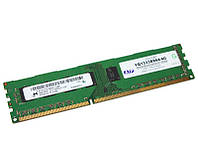 Память 4Gb DDR3, 1333 MHz (PC3-10600), Micron, 9-9-9-24, 1.5V (MT16JTF51264AZ-1G4M1)