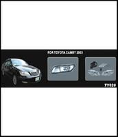 Фары доп.модель Toyota Camry 30 USA 2003/TY-028