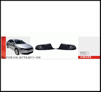 Фары доп.модель VW Jetta 2012/VW-489W