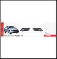 Фары доп.модель VW Jetta 2015-/VW-889W