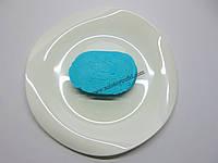 """Мастика для моделирования и покрытия голубая """"Bellisimo"""" 100 г."""