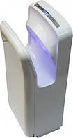 ZG-828 Экспресс-сушилка для рук пластик белый