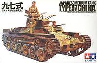Type97 CHI-HA 1/35 TAMIYA 35075
