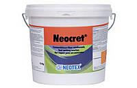 NEOCRET - раствор для ремонтных работ