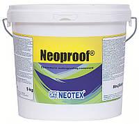 NEOPROOF гидроизоляции под землей