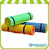 Гимнастический коврик для фитнеса «Премиум-8» 1800х600х8мм