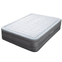 Надувная кровать intex 64486  203 x 152 см.