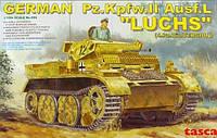 Pz.Kpfw.II Ausf.L 'LUCHS' 1/35 TASCA 35-006