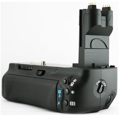 Батарейная ручка для Canon 5D Mark II BG-E6 Premium Meike