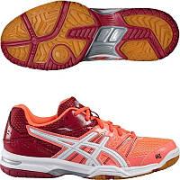 Волейбольные кроссовки женские Asics Gel Rocket 7 B455N-0601
