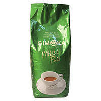 Кофе Gimoka Miscela Bar, 60% Арабика, 40% Робуста, Италия, зерно 3кг