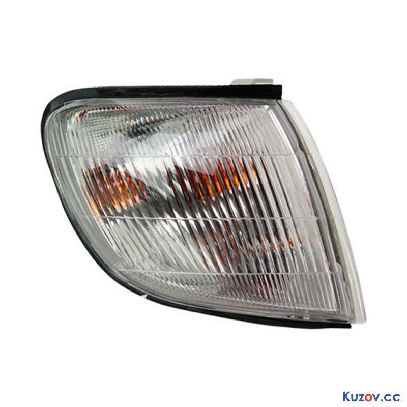 Указатель поворота Hyundai H-1 00-07 левый (Depo) 923014A000