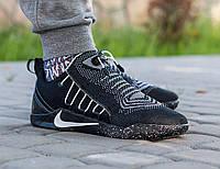 Мужские кроссовки Nike KOBE A.D. NXT, черные