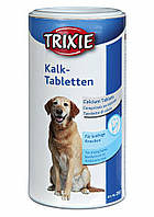 Витамины Trixie Calcium Tablets для собак с кальцием, 550 г