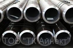 Труба стальная бесшовная 18х2 мм ст.20 ГОСТ 8732 БШ гк