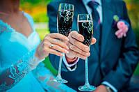 Свадьба Александры в европейском стиле