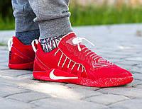 Мужские кроссовки Nike KOBE A.D. NXT, красные