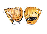 Бейсбольная перчатка (ловушка) (PVC, р-р 11,5 )