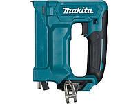 Аккумуляторный степлер Makita ST 113 DZ (без АКБ)