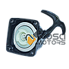 Стартер плавный ( 4 зацепа ) с трещеткой бензокосы