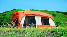 Палатка Эврика 1610 ( Eureka 1610)