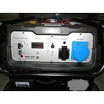 Генератор Vulkan SC6000, фото 3