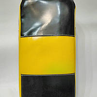"""Лапа боксёрская """"Sprinter"""". Прямая, кож/зам. Пакистан. 563-572"""